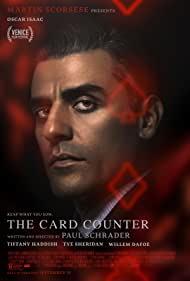 تریلر The Card Counter